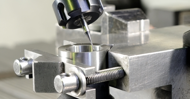 Cnc Milling Apsley Precision Engineering Ltd